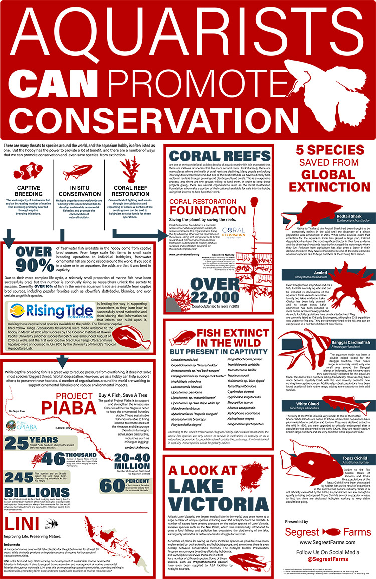 Actually Promote Conservation